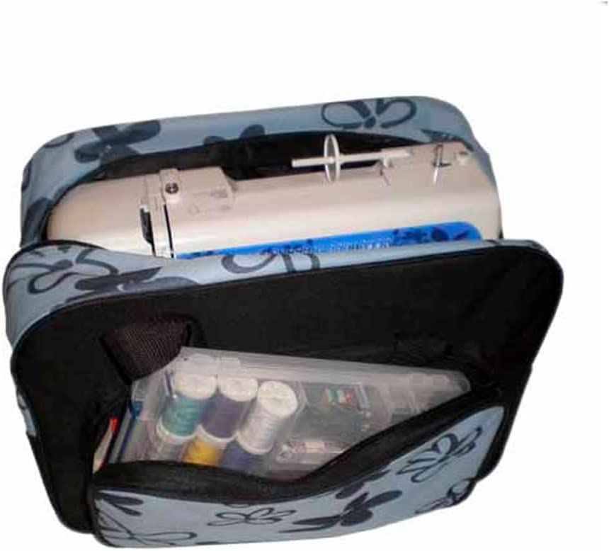 Maleta - Maquina de coser: Amazon.es: Hogar