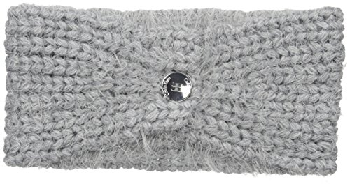 Calvin Klein Women's Fuzzy Cable Headband