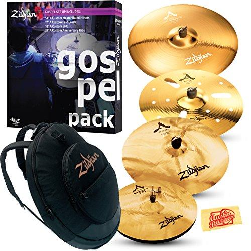 zildjian a custom cymbals - 2