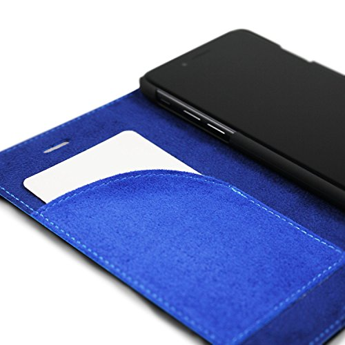 Lausbub - Frechdachs - Blue Velvet, iPhone 7