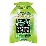 Orihiro Puru do and konnyaku jelly Series