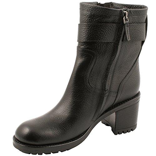 Exclusif Paris Auxane, Chaussures femme Bottines