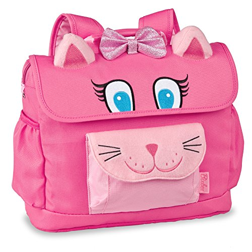 bixbee-animal-pack-kitty-kids-backpack-small-pink
