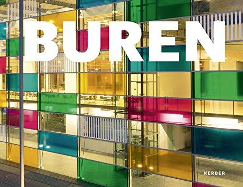 Download Daniel Buren: Two Works for Recklinghausen pdf