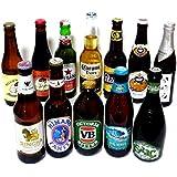 世界のビール飲み比べ12本セット vol1