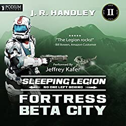 Fortress Beta City