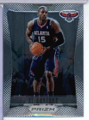 2012/13 Panini Prizm Basketball Card #125 Al Horford Atlanta Hawks ()