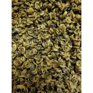(Imperial Golden Yunnan Black Tea, 4oz.)