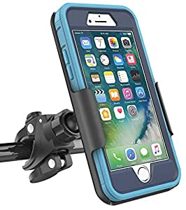 best iphone 6 bike mount bike mount for otterbox defender series 16659