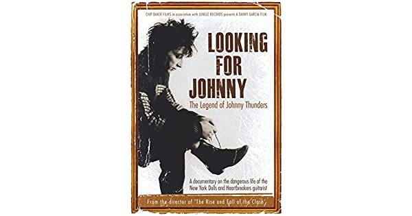 Amazon.com: Looking For Johnny: The Legend Of Johnny ...