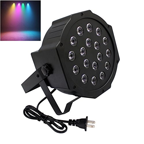 Professional Led Theatre Lighting - 4