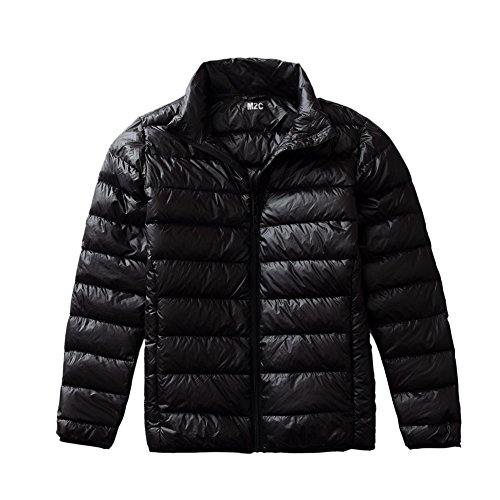 Quilted Bubble Jacket - 7