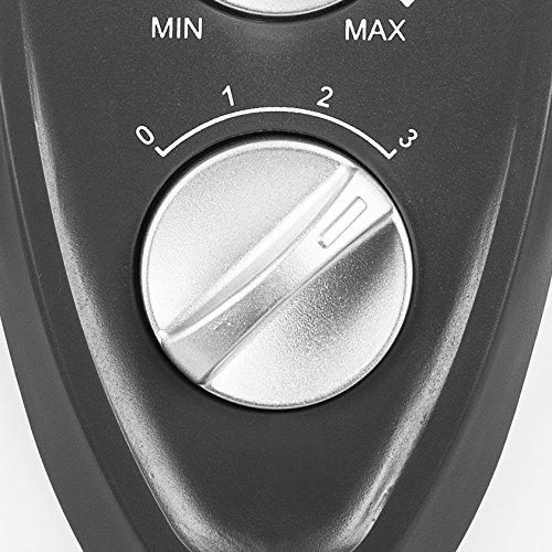 KA-5087 Tristar  Elektroheizk/örper /Ölradiator 3 einstellbare Leistungsstufen//regelbares Thermostat//7 Rippen//1500/W//1,4 Meter Kabelzuleitung