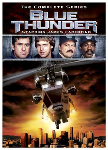 (Blue Thunder : The Complete Series)