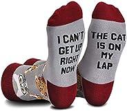 Cavertin Women's Novelty Socks with Gift