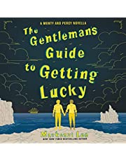 The Gentleman's Guide to Getting Lucky: Montague Siblings, Book 1.5