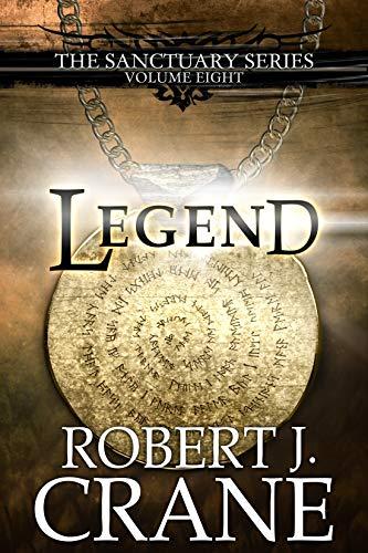 2018 Legends - Legend (The Sanctuary Series Book 8)