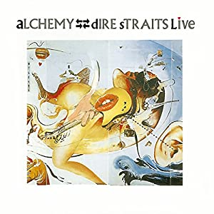 Dire Straits - Live - Two Young Lovers / Expresso Love