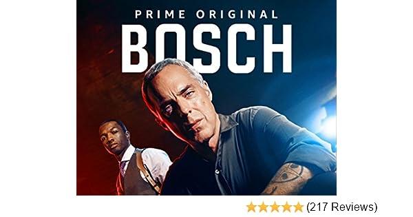 Watch Bosch - Season 3 | Prime Video