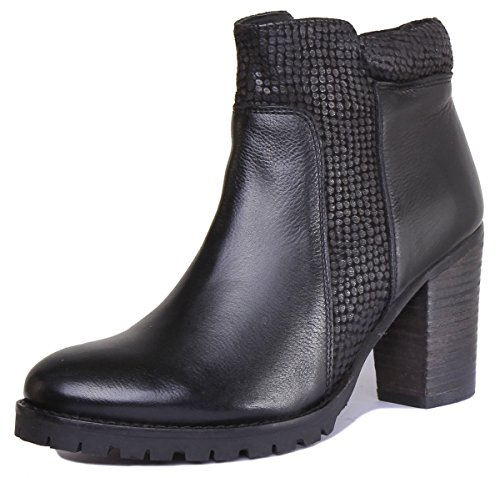 Sally Boots For Women Reece Black Justin 5pwxTSaqWn
