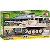COBI Small Army PZKPFW VI Tiger