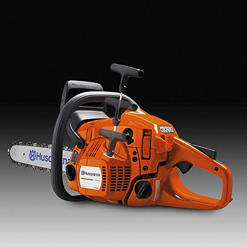 Buy gas powered chainsaw