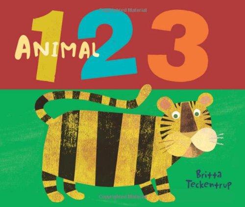 Animal 1,2,3