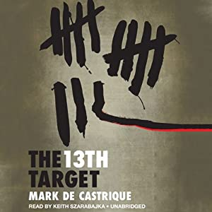 The 13th Target Audiobook