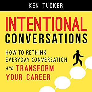 Intentional Conversations Audiobook
