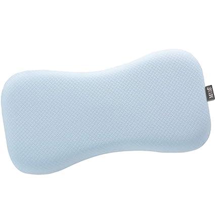 Cuscino Anti Testa Piatta Chicco.Speedeve Cuscino Neonato Bambini 0 6 Anni Cuscino Per Neonato Anti