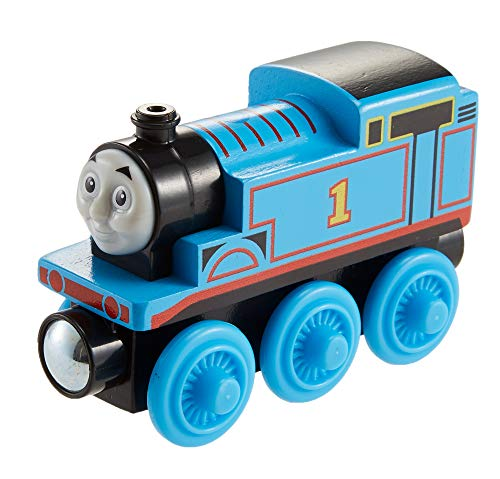 Thomas & Friends Fisher-Price Wood, Thomas (Thomas And Friends Marion)