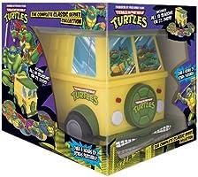 Teenage Mutant Ninja Turtles:The Complete Series