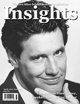 Insights Magazine - Tom Antion