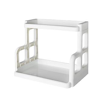 Multifunktionale Küche Lagerregal Platzsparende Desktop ...