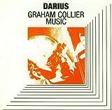 Darius by Graham Collier (2000-12-06)