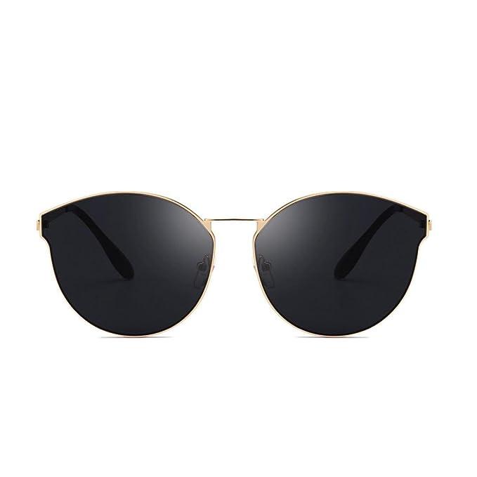 🌿 Btruely HerrenGafas de Sol Polarizadas, 2018 Gafas de Sol Polarizadas Metal de Moda para Conducción Pesca Esquiar Golf Aire Libre para Mujer y Hombre ...