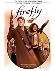 Firefly: The Unification War Vol. 1 (Volume 1)