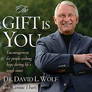 The Gift Is You Audiobook