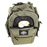 Diaper Bag Backpack by Exodus Gear + Adventure