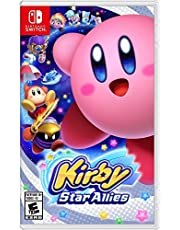 Nintendo HACPAH26A Kirby Star Allies, Switch