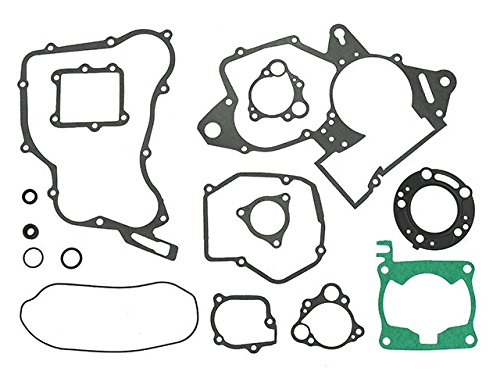 Amazon Com Outlaw Racing Or4274 Complete Full Engine Gasket Set