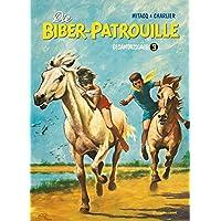 Die Biber-Patrouille - Band 3: 1960 - 1963