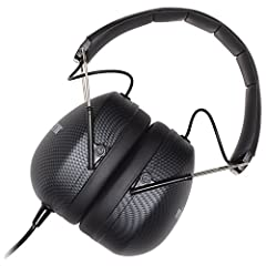 Stereo Isolation Headphones