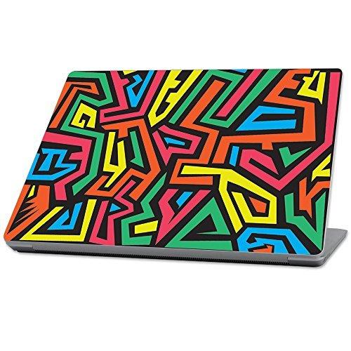 【全品送料無料】 MightySkins Durable Protective Durable and Unique (2017) Vinyl Decal Hyper wrap cover Skin for Microsoft Surface Laptop (2017) 13.3 - Hyper Green (MISURLAP-Hyper) [並行輸入品] B078996RF1, アサカシ:7c4f0b27 --- senas.4x4.lt