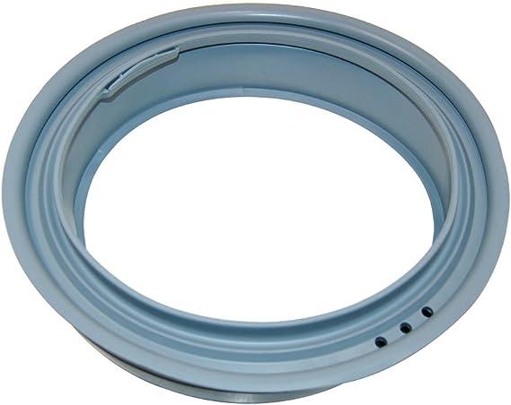 Türdichtung Dichtung Waschmaschine für Bosch Siemens 00443455 WM WXPI Classic#02
