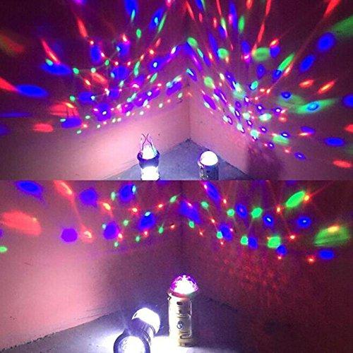 Étoile Lanterne Projecteur De 1 Douche Wiseuk Solaire Pc Led BodrCex
