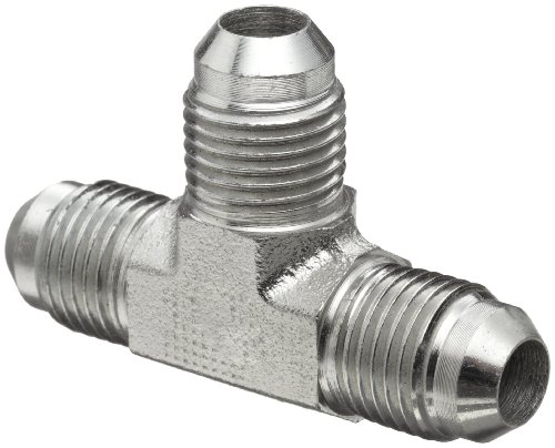 Top best flared tube fittings