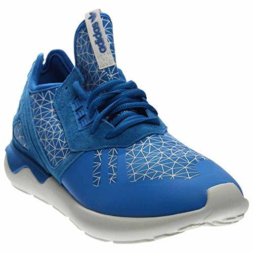 Uomo Per Originali Runner Tubolari Adidas Blu Scarpe AOZqX