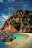 Voyage to a New World, Ann Lyon, 1469141442