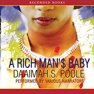 A Rich Man's Baby Audiobook